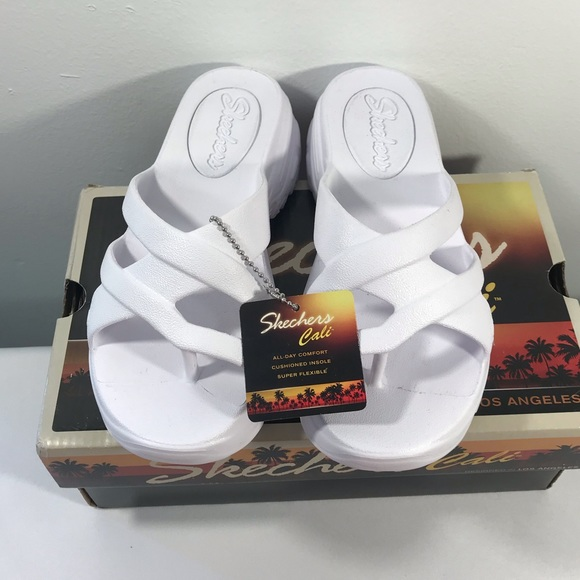 Skechers Shoes | Aqua Dlites Slide